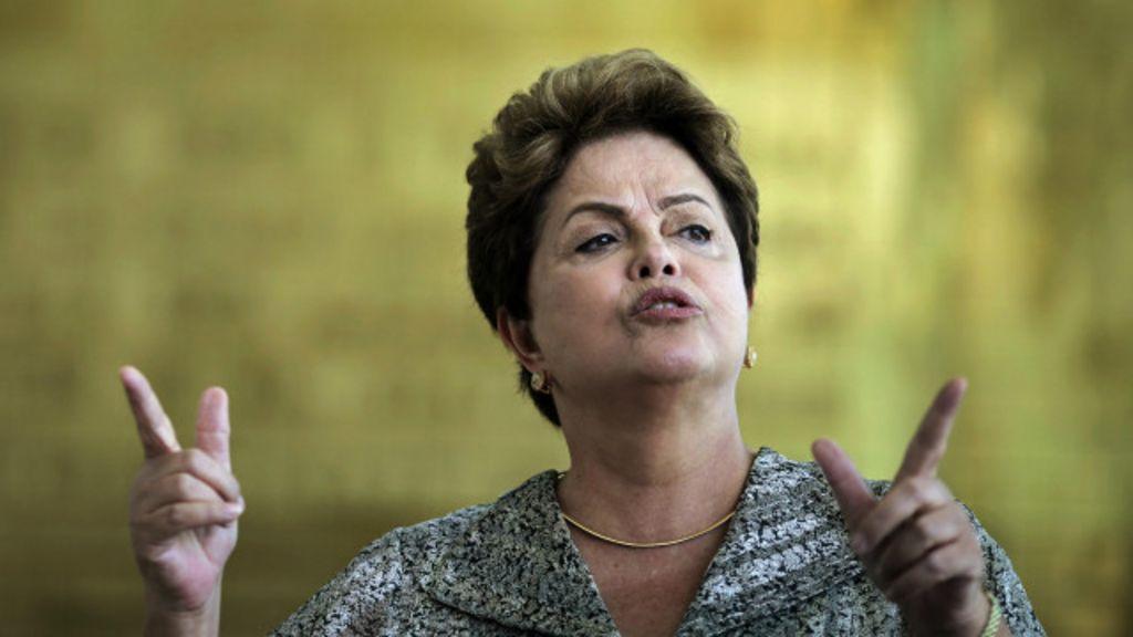 Pesquisa indica Dilma à frente de Marina pela primeira vez no ...