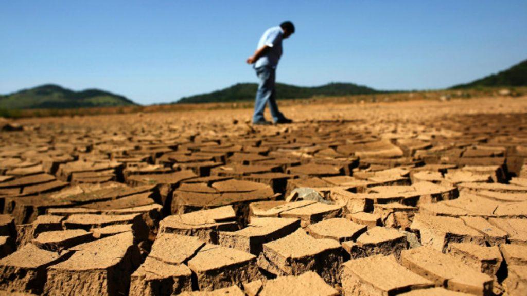 Candidatos ignoram maior crise hídrica da história, diz ambientalista