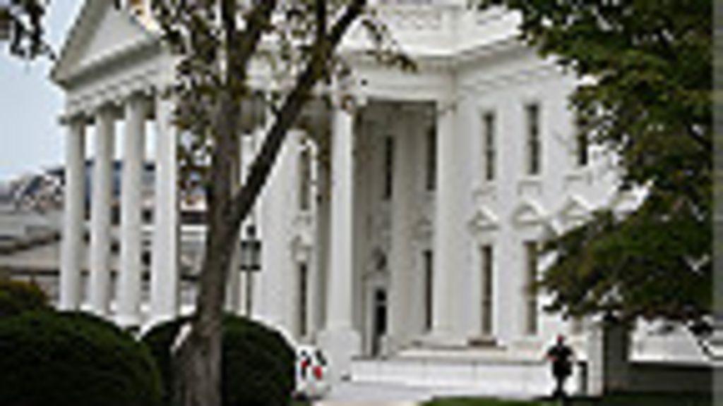 EE.UU.: directora de Servicio Secreto pide disculpas por intruso en ...