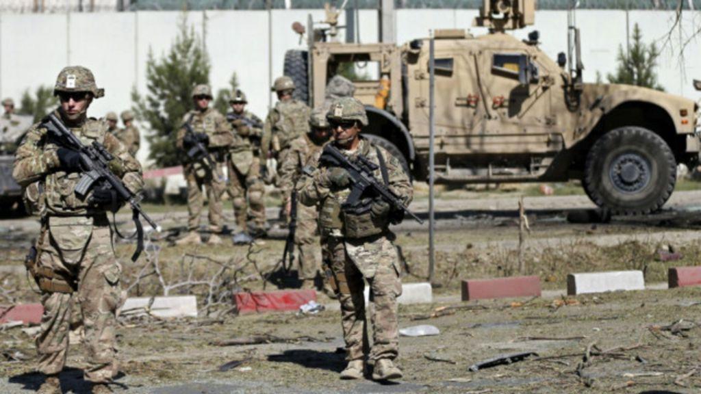 Obama Afganistan'da ordunun 'görev alanını genişletti'