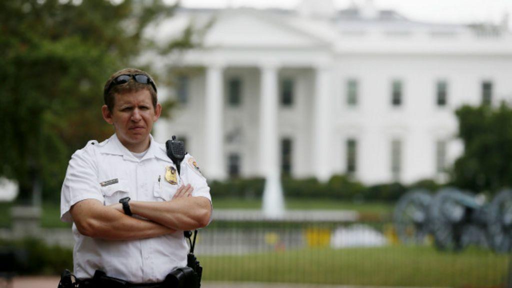 Após invasão da Casa Branca, veja outros escândalos do Serviço ...