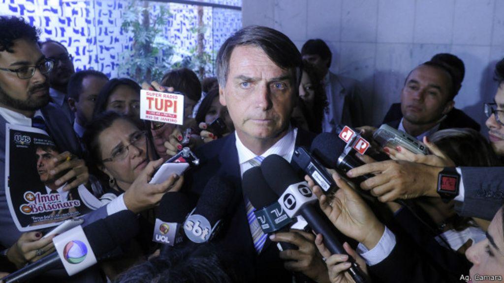 Após 25 anos de Congresso, Bolsonaro consegue aprovar 1ª ...