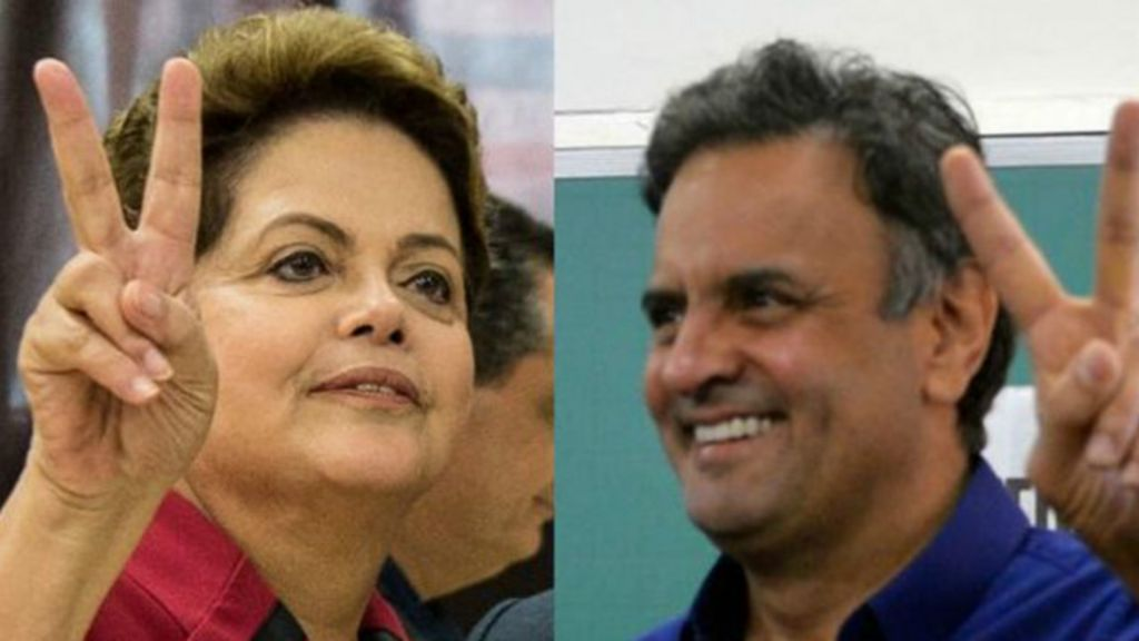 Quais serão as estratégias de Dilma e Aécio no segundo turno ...