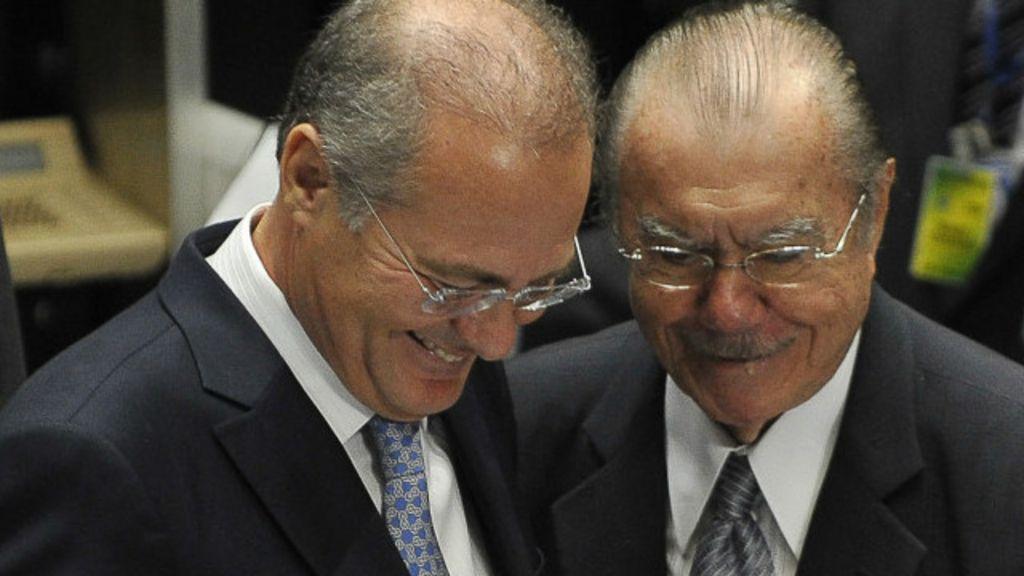 Família Sarney é desbancada no MA; filhos de políticos triunfam em ...