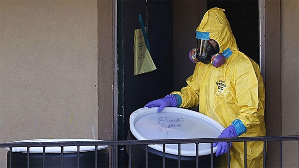 Espanha confirma 1º caso de contágio por ebola fora da África ...