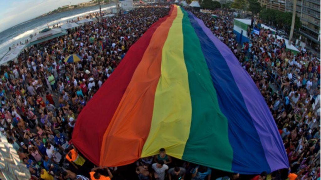 Candidatos LGBT têm baixa votação; 'vivemos estigma', diz Jean ...