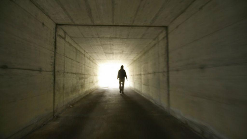 Pesquisa mostra que 40% têm lembranças da 'vida após a morte ...