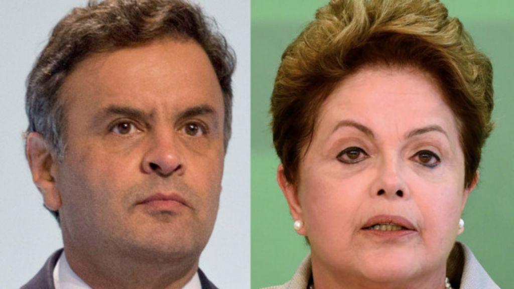 Depois de Marina, Aécio ou Dilma? A visão de dois eleitores em ...
