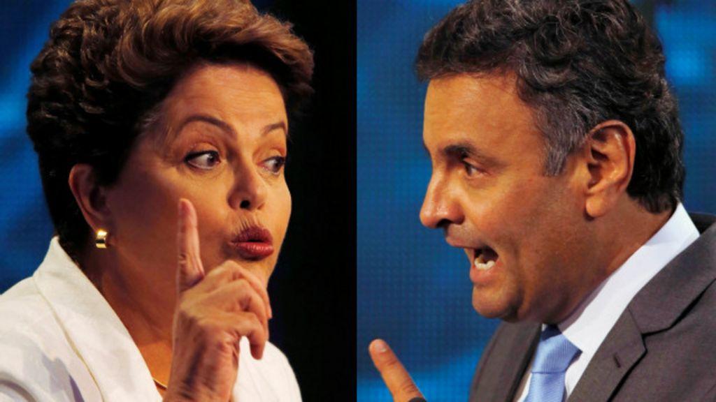 #SalaSocial: Debate entre Dilma e Aécio é comparado a ' UFC' nas ...