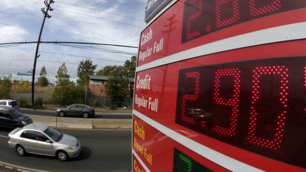 Quem ganha e quem perde com a queda do preço do petróleo ...
