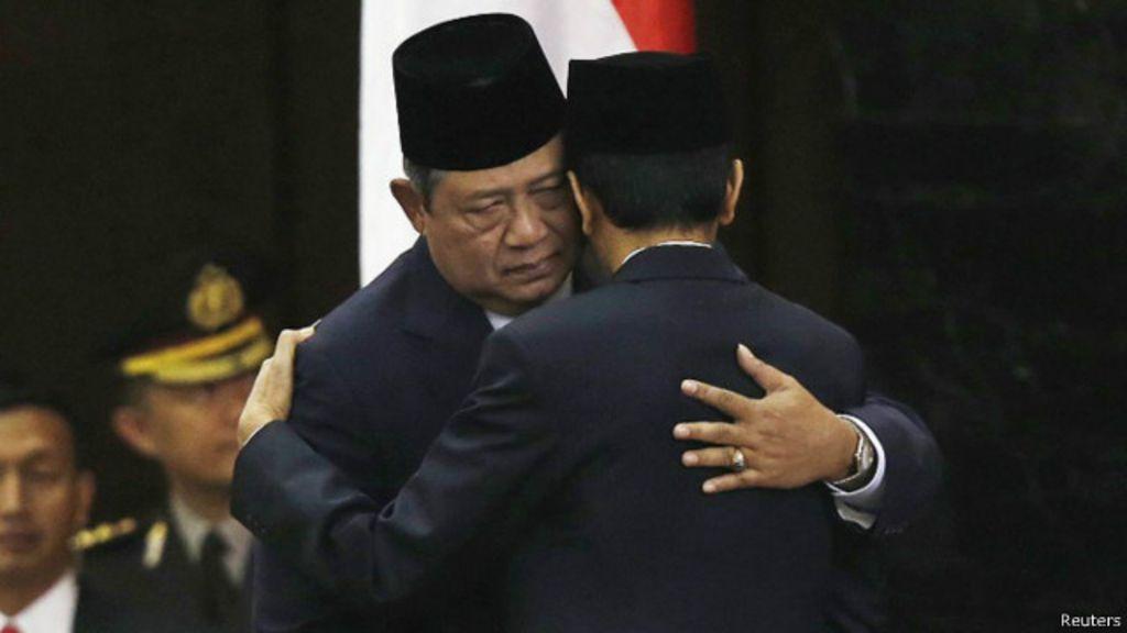 #TrenSosial: SBY, Jokowi, Dan Heboh Utang IMF