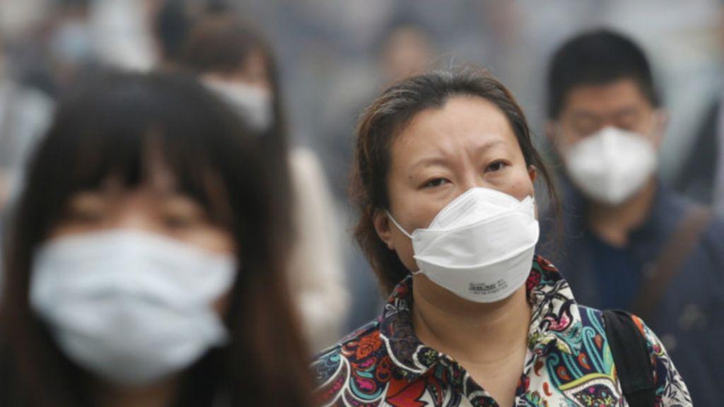 Poluição dificulta contratação de estrangeiros em Pequim - BBC Brasil