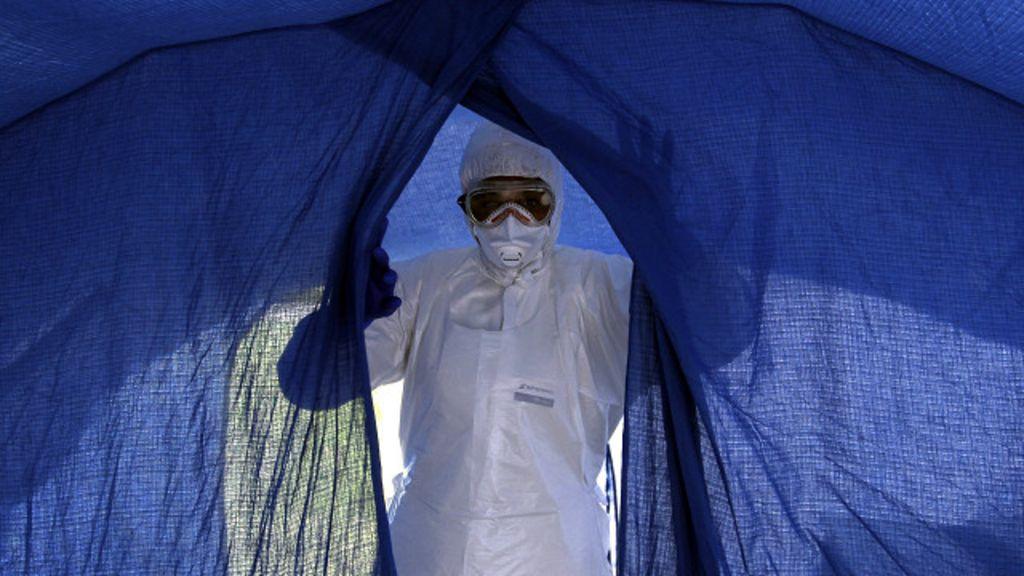 Protagonismo de Cuba em ajuda médica contra ebola gera elogios ...