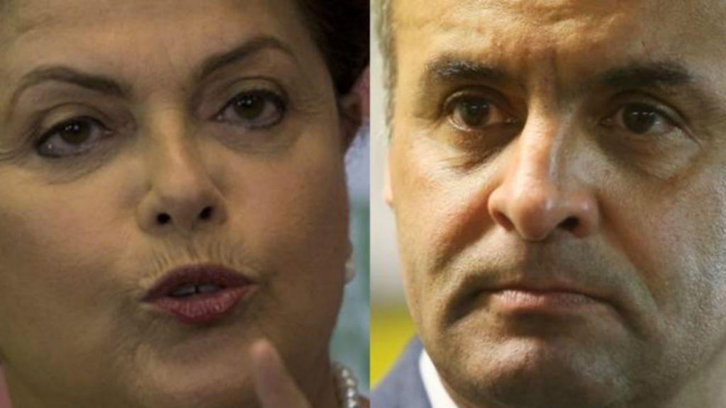 Brasil vai às urnas em eleição disputada voto a voto - BBC Brasil