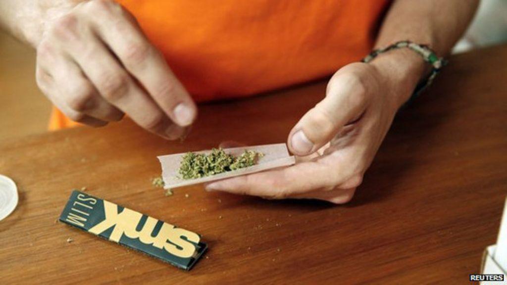 Porte de drogas para uso pessoal deve ser crime? Conheça ...