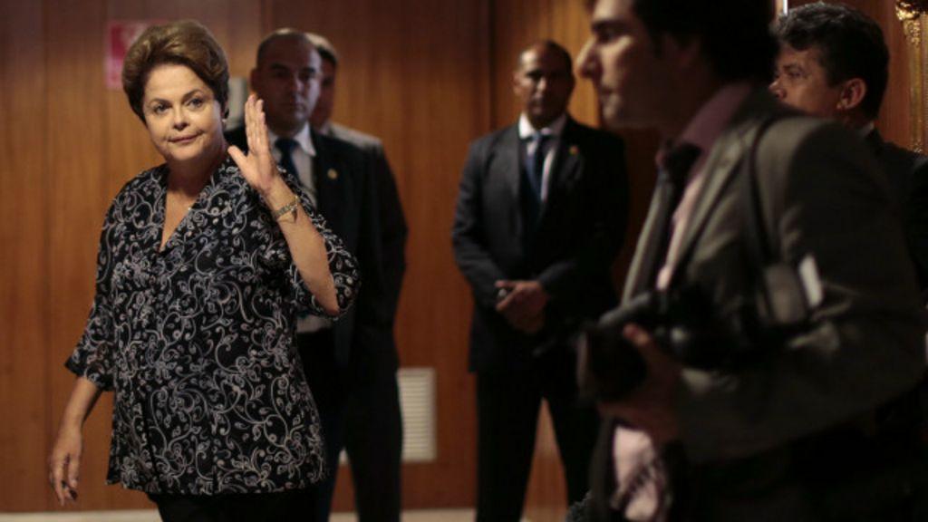 Brasil tem pedido rejeitado e fala que haverá 'sombra' na relação ...