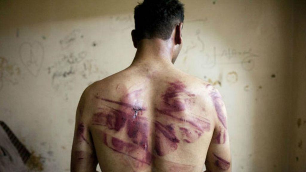 Guerra na Síria tem milhares de desaparecidos - BBC Brasil