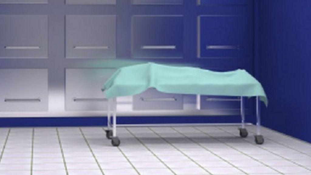 Mulher de 91 dada como morta acorda em necrotério na Polônia ...