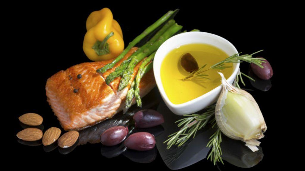 Dieta mediterrânea é melhor 'antídoto' contra obesidade, dizem ...
