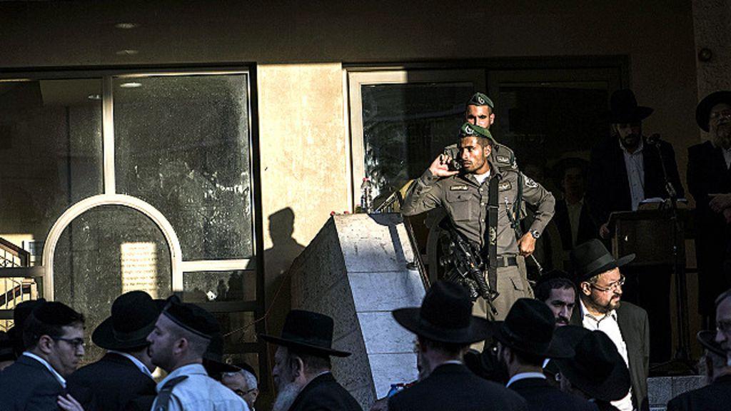 Israel anuncia punições a famílias de palestinos envolvidos em ...