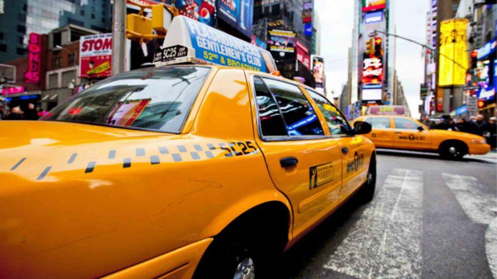Estudo coloca São Paulo à frente de Nova York em qualidade de ...