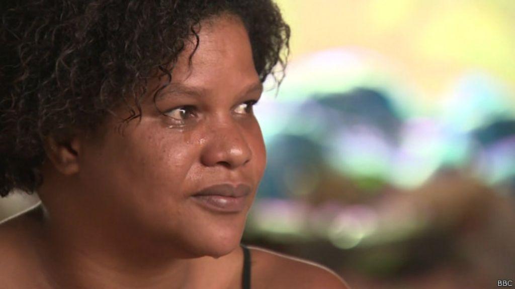Catadora relembra 'massacre de autoestima' em lixão de Gramacho ...