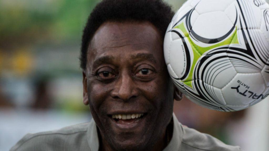 Pelé recebe alta de hospital após cirurgia na próstata - BBC Brasil