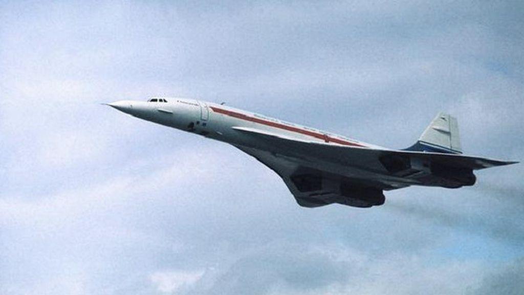 Concorde pode retomar voo em 2019, afirma grupo de fãs da ...