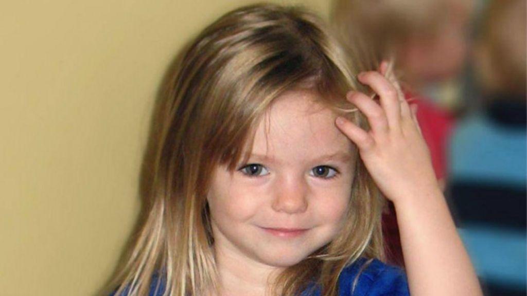 Polícia de caso Madeleine investiga corpo de menina descoberto ...