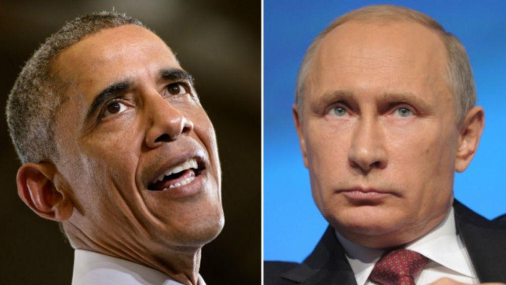 Avanço militar de Rússia e EUA gera temores de nova corrida ...