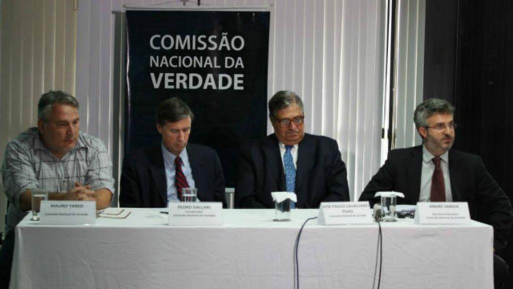 Comissão da Verdade: Conheça as 29 recomendações do relatório ...
