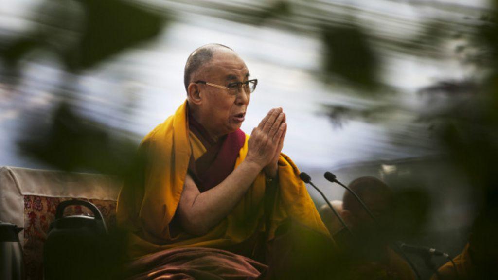 Atual Dalai Lama defende ser o último a ocupar a posição - BBC ...