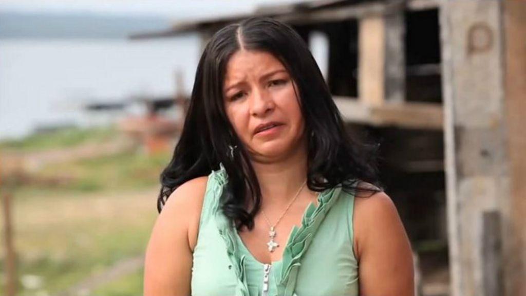 Belo Monte: 'garota-propaganda' leva um ano para ganhar casa ...
