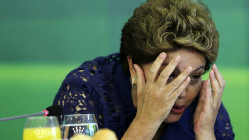 três grandes desafios do novo mandato de Dilma