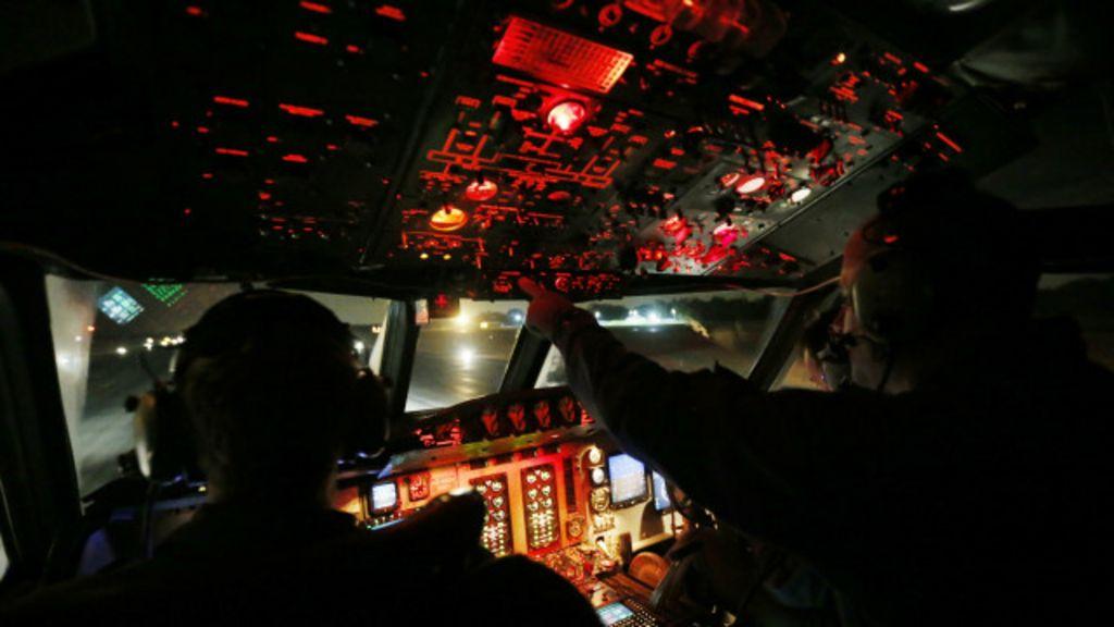 Por que os voos não são rastreados em tempo real? - BBC Brasil