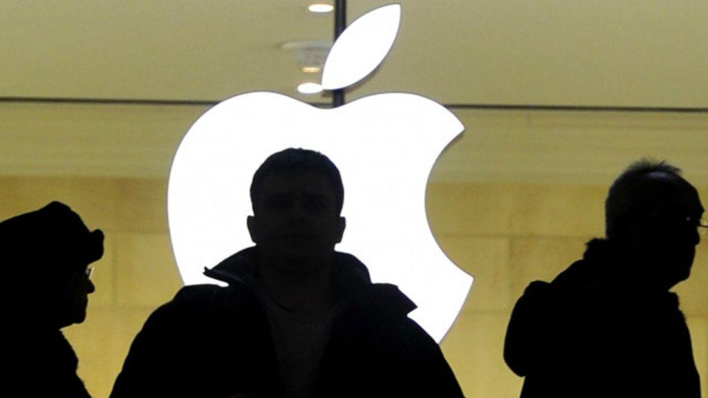 Apple é processada por 'encolhimento' de memória de dispositivos ...