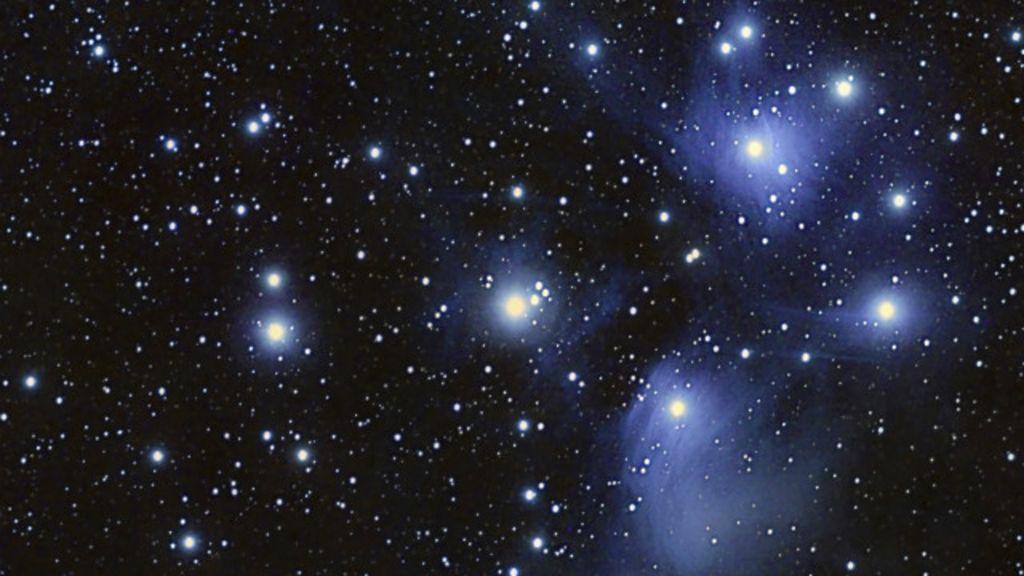 Astrônomos calculam idade de estrelas a partir da velocidade de ...