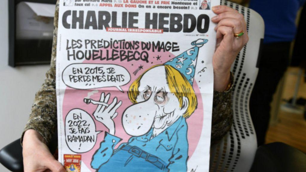 Ataque amplia polêmica sobre livro que retrata França islamizada ...