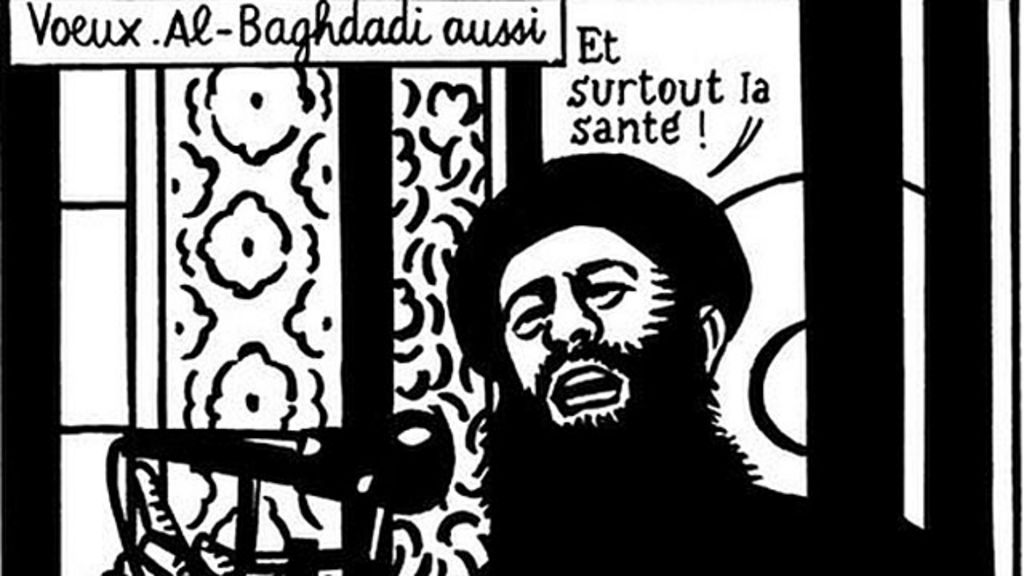 O mistério do último tuíte do Charlie Hebdo antes do ataque - BBC ...