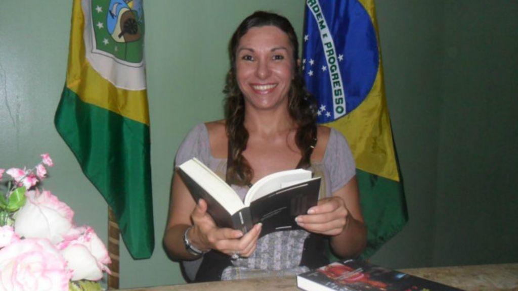 'Quero mostrar que é possível', diz travesti cotada a reitora no Ceará ...