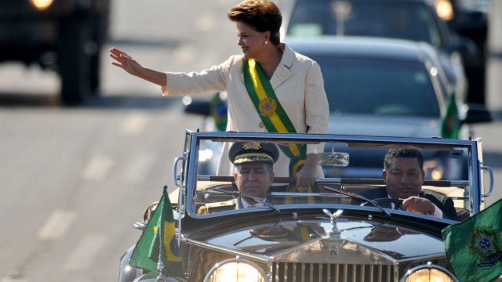 5 razões pelas quais impeachment de Dilma é improvável, segundo ...