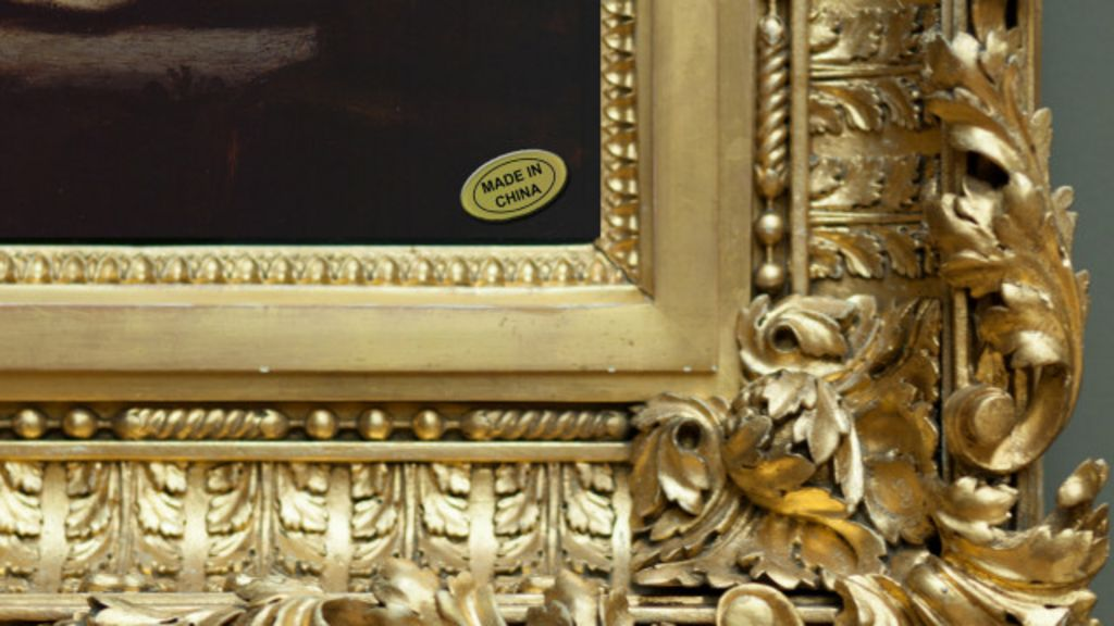 Galeria de Londres desafia público a detectar quadro falso em ...