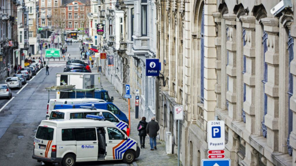 Ameaça na Bélgica reflete mudança no perfil de jihadistas - BBC ...
