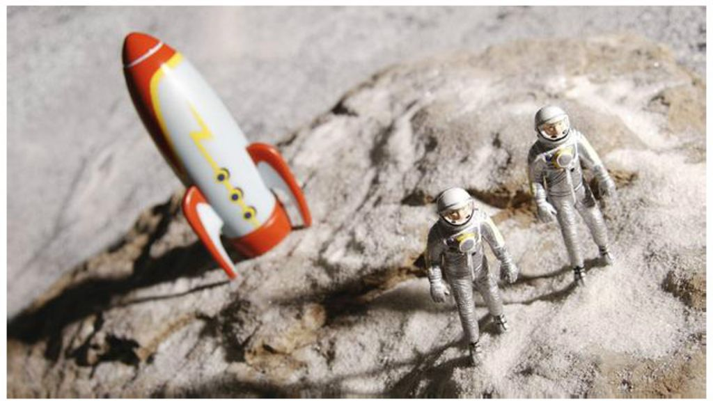 As cinco missões espaciais mais ousadas - BBC Brasil
