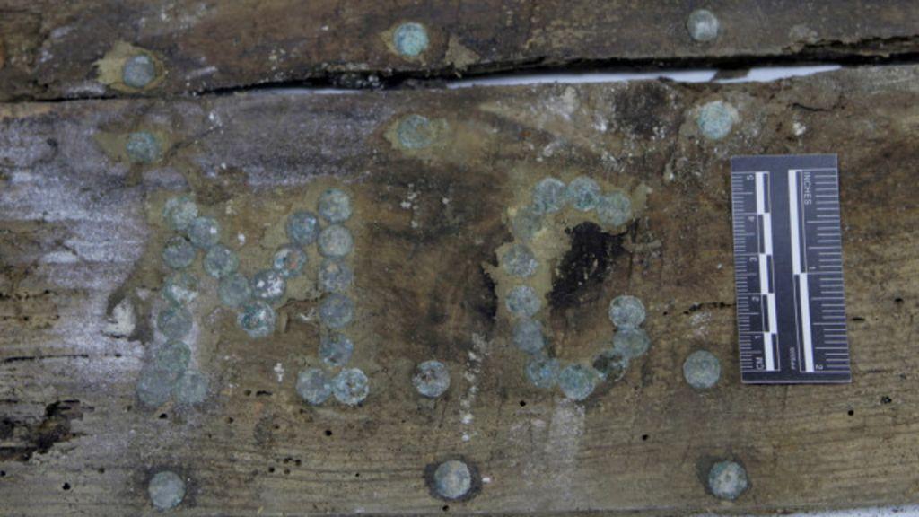 Iniciais em caixão ajudam a localizar restos de autor de 'Dom Quixote'