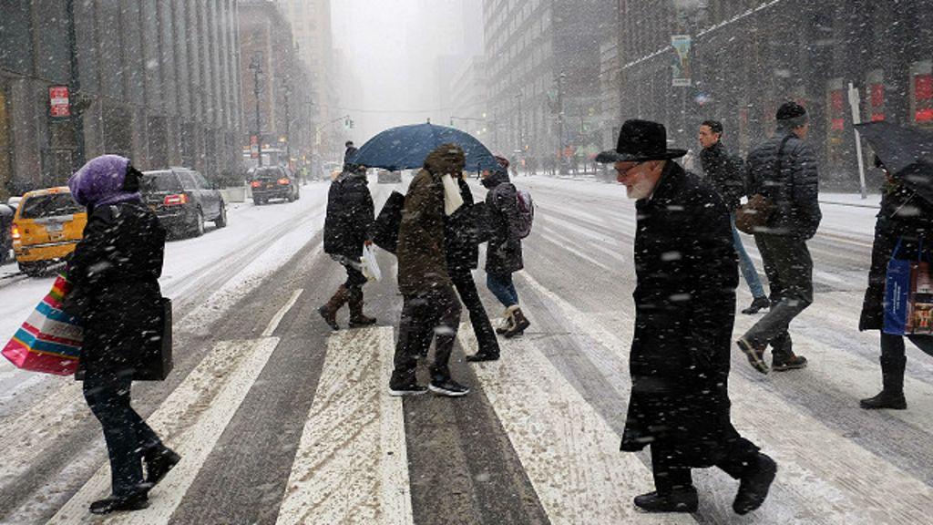 Prefeito de Nova York rebate críticas sobre meganevasca que não ...