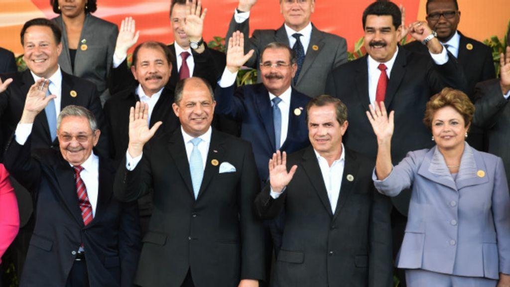 Dilma defende que Celac inclua comércio em sua pauta - BBC Brasil