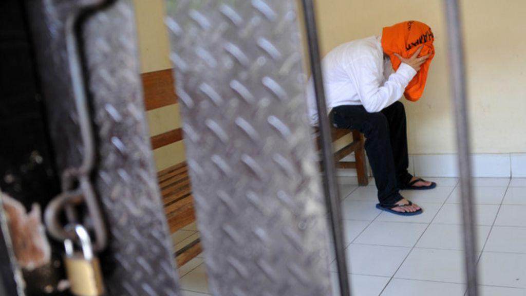 Por que as execuções cresceram na Indonésia - BBC Brasil