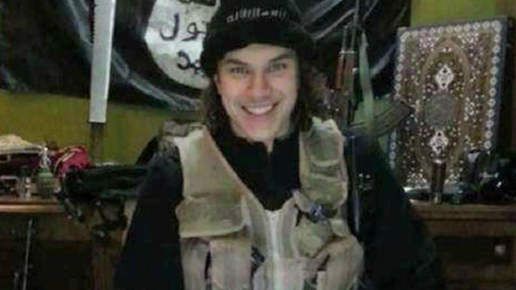 Filho de brasileira acusado de jihadismo é condenado a 5 anos de ...