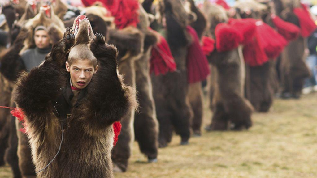 Concurso da National Geographic dá 'volta ao mundo' em fotos de ...